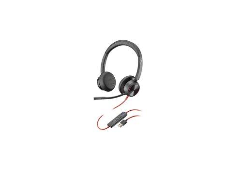 Poly Blackwire 8225-M (USB-A)