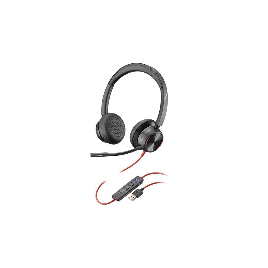 Blackwire 8225-M (USB-A)