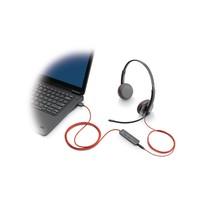 Blackwire C3225, USB-C