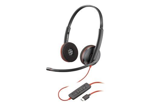 Poly Plantronics Blackwire C3220 USB-C