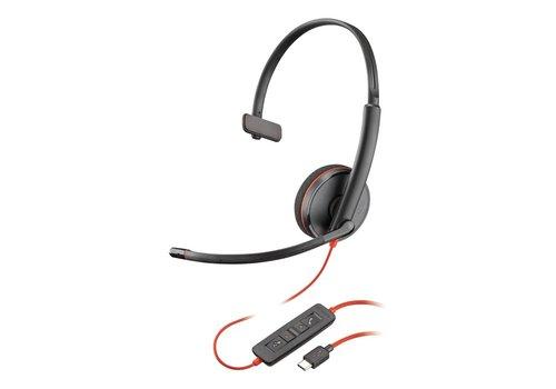 Poly Blackwire C3210 USB-C