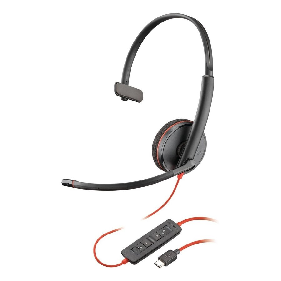 Blackwire C3210 USB-C
