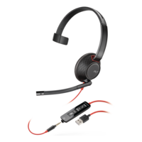 Blackwire 5210, C5210 USB-A