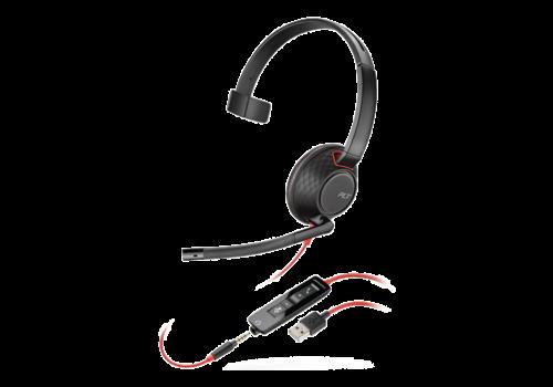 Poly Blackwire 5210, C5210 USB-A
