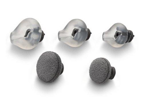 Plantronics Eartips voor CS70N & CS530 headsets