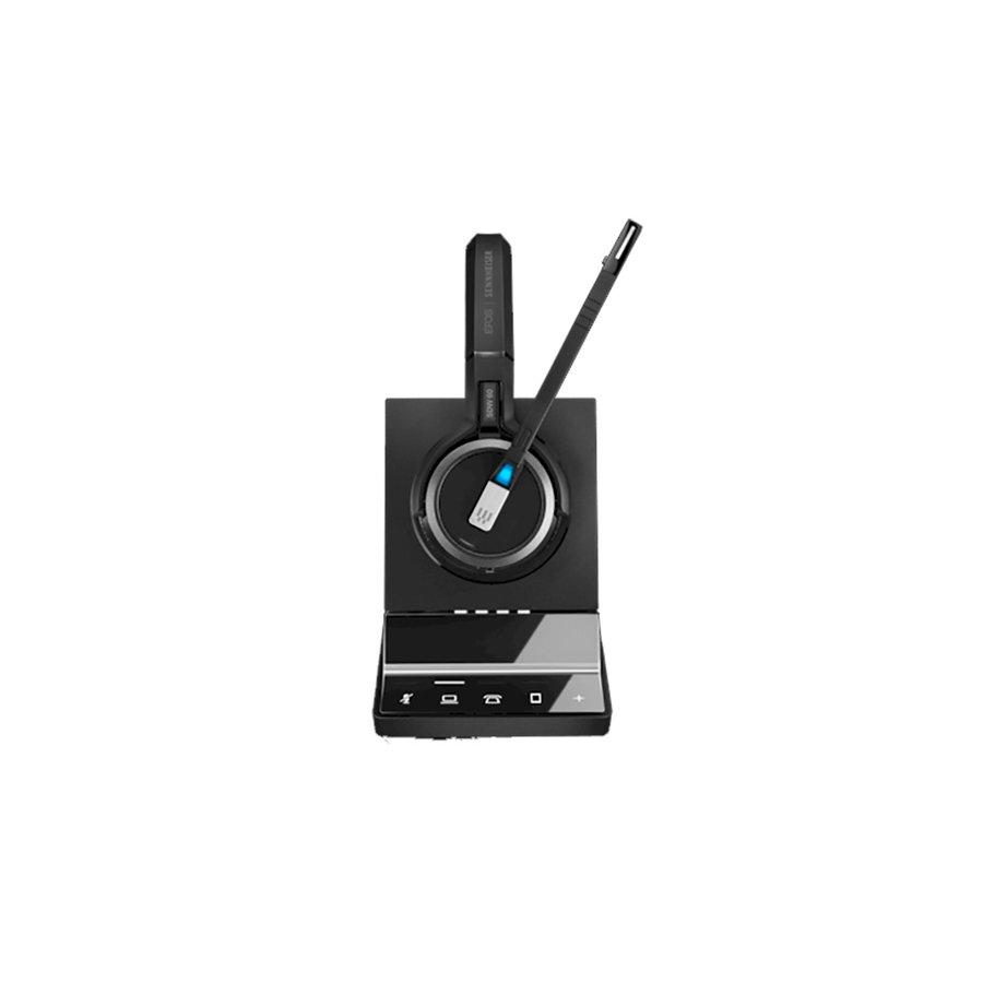 Impact  SDW 5065 Duo voor Bureautelefoon & PC