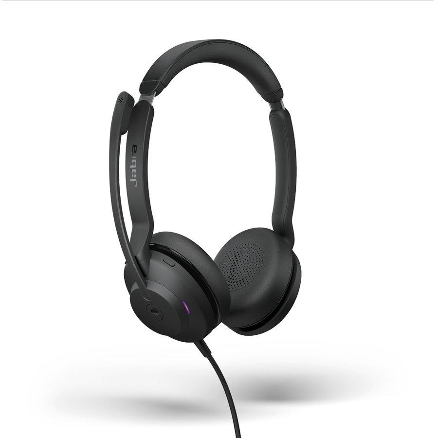 Evolve2 30, USB-C, UC Stereo