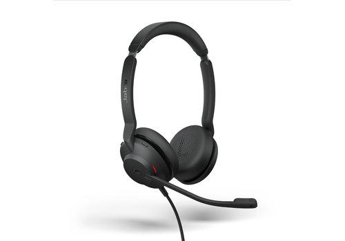 Jabra Evolve2 30, USB-C, MS Stereo