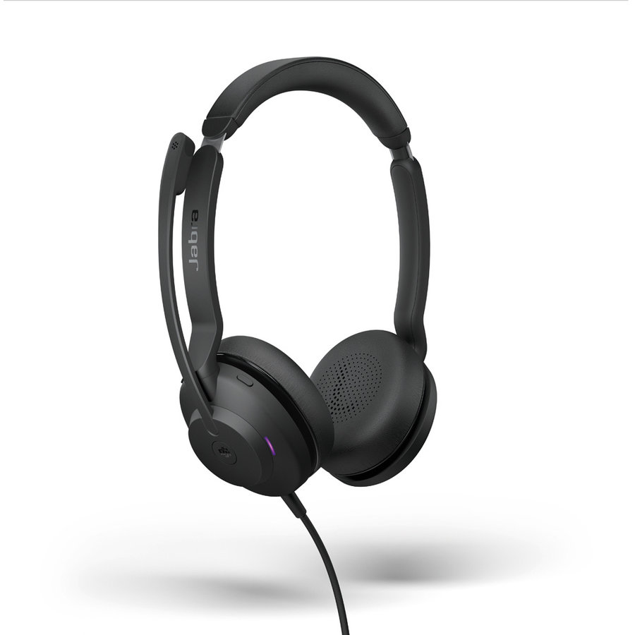 Evolve2 30, USB-A, MS Stereo