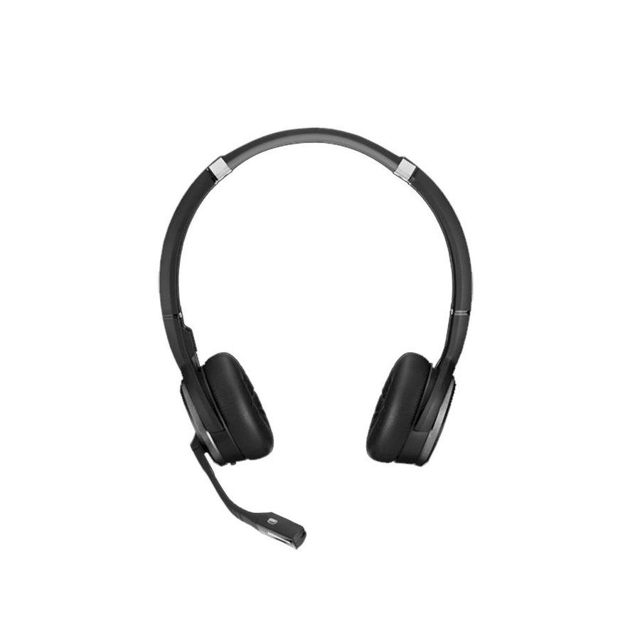 IMPACT SDW 5065 Duo (PC - Deskphone) - UK