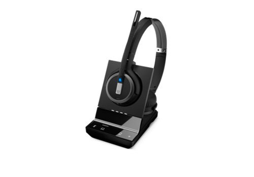EPOS | Sennheiser IMPACT SDW 5063 Duo (PC)
