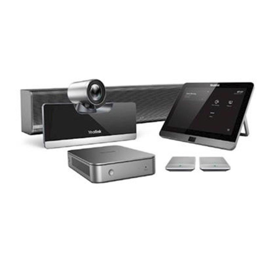 MVC500 II - WirelessMic