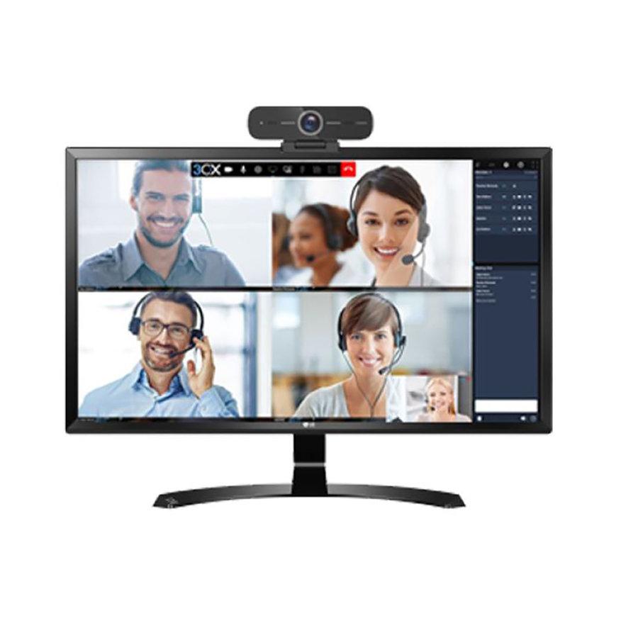 Model A14 HD Webcam