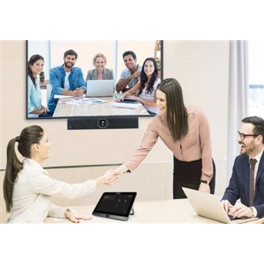 UVC40 USB All-in-One Meeting Camera