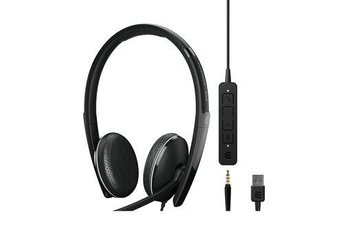 EPOS | Sennheiser ADAPT 165 USB II