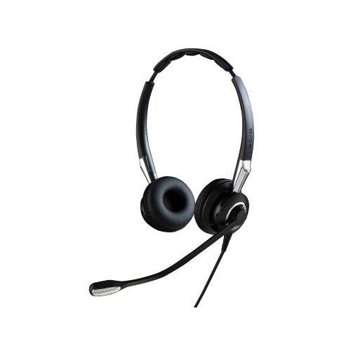Jabra BIZ 2400 II Duo voor Telefoon