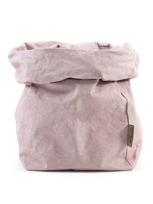 UASHMAMA® Paper Bag Old Pink