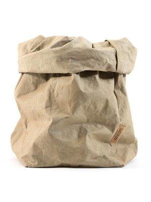 UASHMAMA® Sac de papier sable