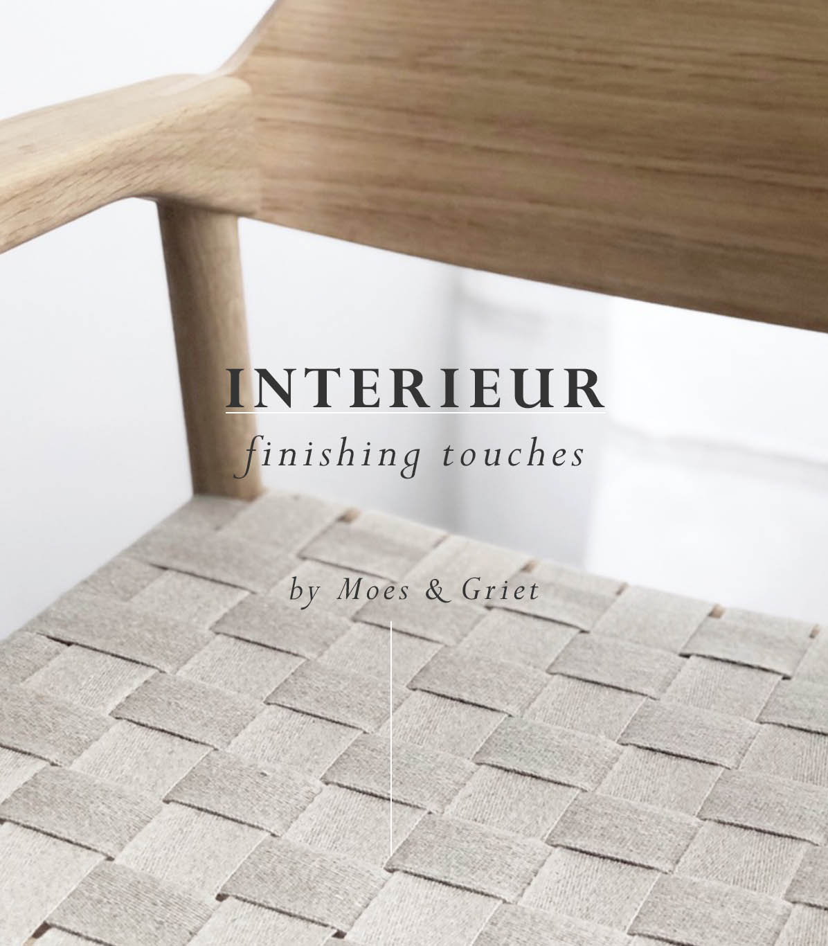 Inkoop Interieur Accessoires.The Journal How To Style Interieur Finishing Touches Moes Griet