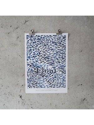 Crisp Sheets Flotteur Affiche