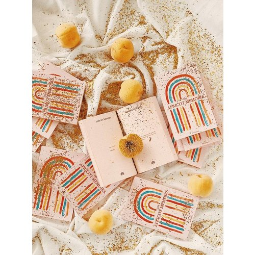 Tess Guinery The Apricot Memoirs   Tess Guinery PRE-ORDER