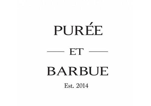 Pureé & Barbue
