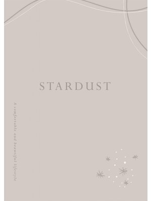 Moes & Griet Stardust Card A5