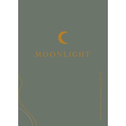 Moes & Griet Moonlight Card A5