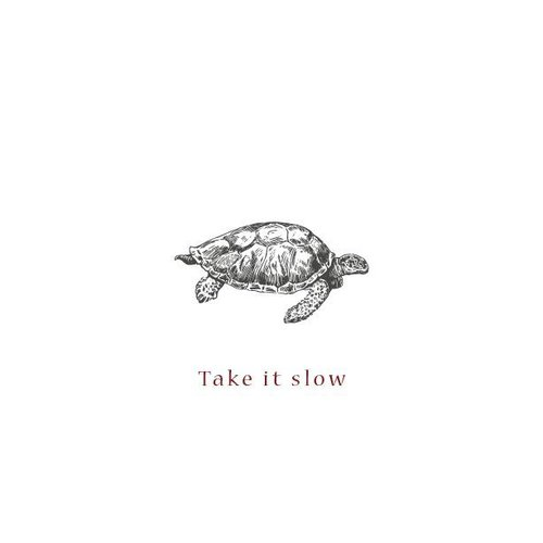 Moes & Griet Take It Slow - A5