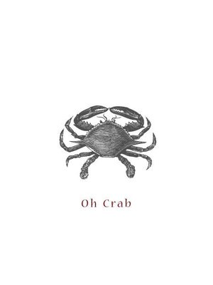 Moes & Griet Oh le crabe - A5