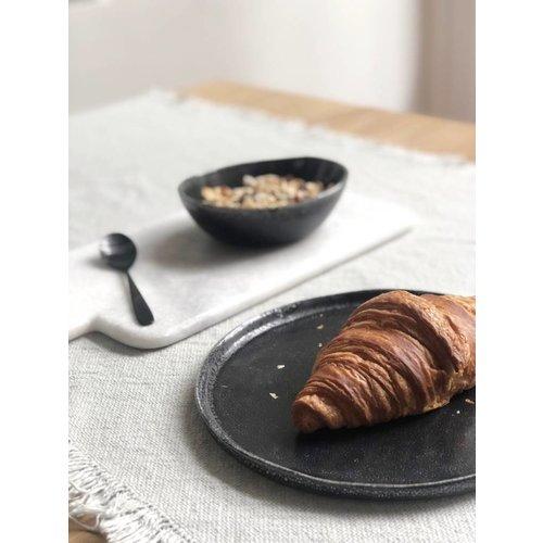 Pomax Assiette Petit Déjeuner Experience (Ø20 cm)