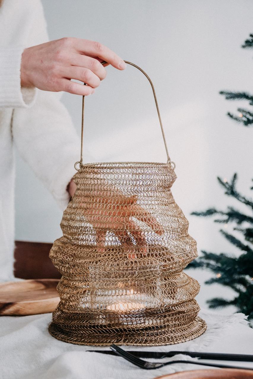 ontbijttafel kerst 2018 dekken