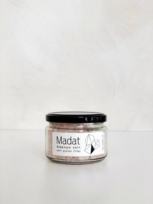 Himalaya zoutpot grof | 250 gr