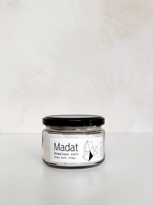 Himalaya zoutpot fijn | 250 gr