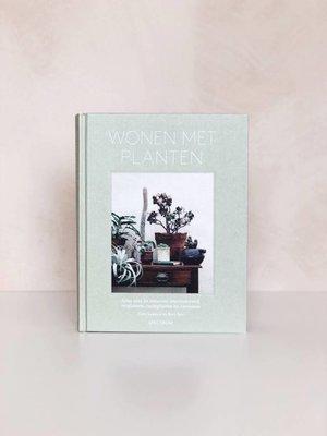 SPECTRUM Boek | Wonen met planten