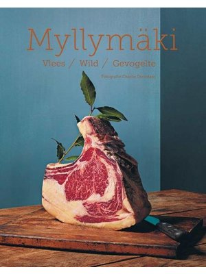 Cookbook | Myllymaki | Meat, Game & Poultry