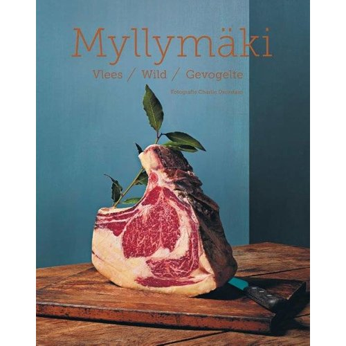 Myllymaki | Meat, game & poultry