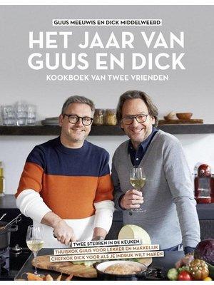 L'année de Guus et Dick