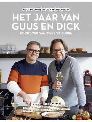 The year of Guus and Dick