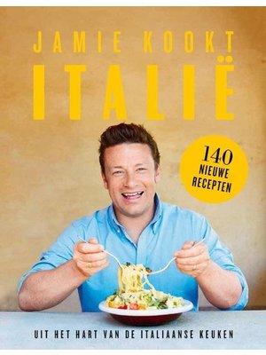 Jamie cuisine en Italie