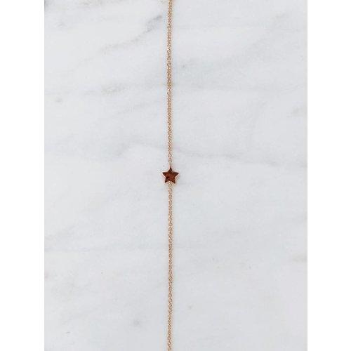 Armband Star | Gold