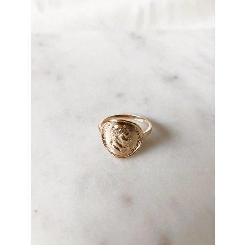 Napoli III ring