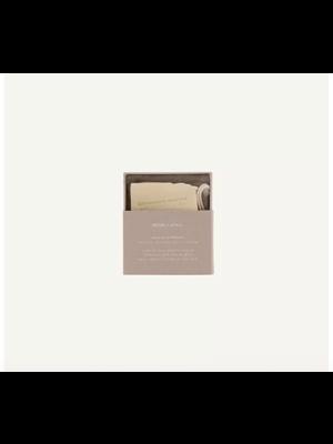 Monk & Anna Soap block Sage & Lavender 100 gr