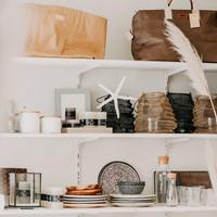 Shoppen in Culemborg: Moes & Griet, dé cadeauwinkel