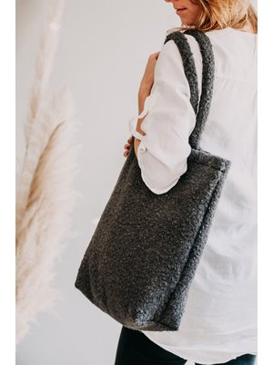 Moes & Griet Charette Bobby Charcoal