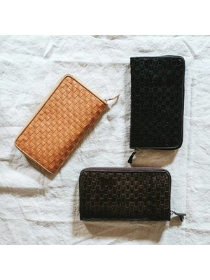 UASHMAMA® Vita Wallet Braided