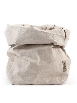 UASHMAMA® Plant bag Cashmere