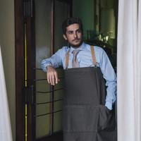 Zomer musthave: Het keukenschort voor mannen