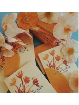 Tess Guinery Les monologues de Moonflower | Tess Guinery