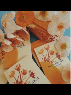 Tess Guinery PRÉ-COMMANDE Les Monologues Moonflower | Tess Guinery